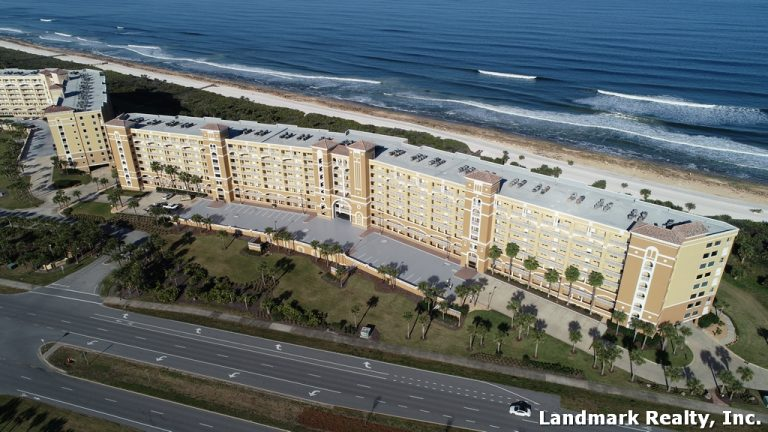 Surf Club Condo Palm Coast
